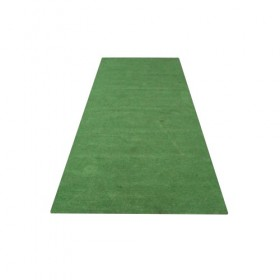 Green Astro Turf Runner