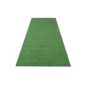 Green Astro Turf Runner