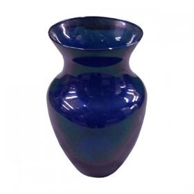 Blue Bud Vases