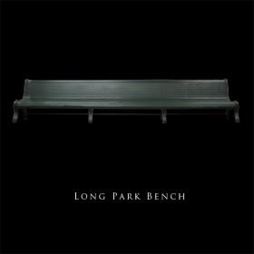 Park Bench (Central Park)