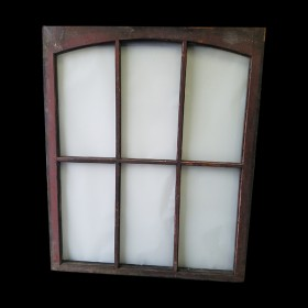 Faux Window