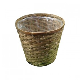 Large Weaved Basket