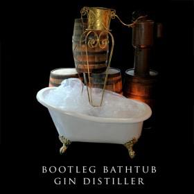 Bootleg Bathtub Gin Distiller