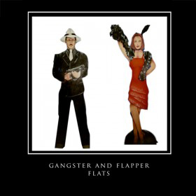 Gangster and Flapper Flats