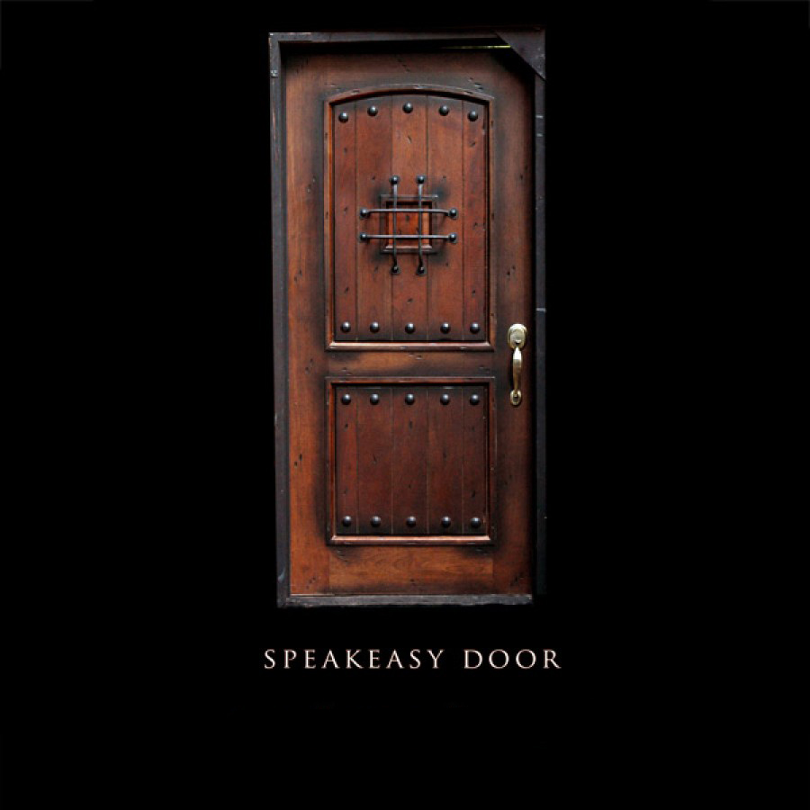 & Speakeasy Door | Event Prop Rentals