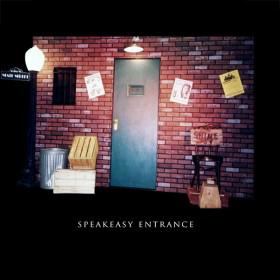 Speakeasy Entrance