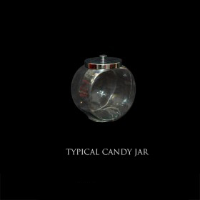 Typical Candy Jar