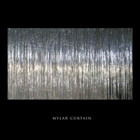 Mylar Curtain