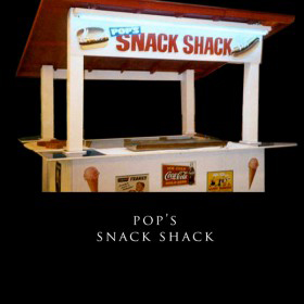 Pop's Snack Shack