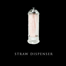 Straw Dispenser