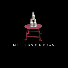 Bottle Knock Down