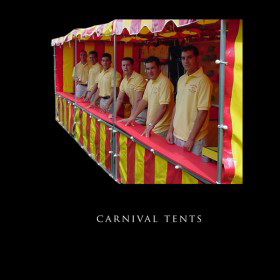 Carnival Tents