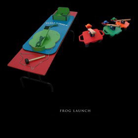 Frog Launch