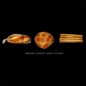 Bread Loaves and Sticks