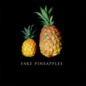 Fake Pineapples