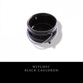 Witches Black Cauldron