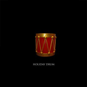 Holiday Drum (standalone)