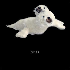 Plush Seal