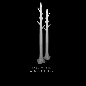 Tall White Tree