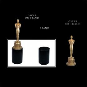 Oscar & Stand