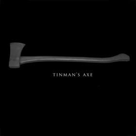 Tinman's Axe