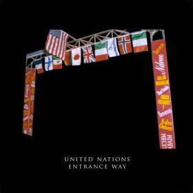 United Nations Entranceway