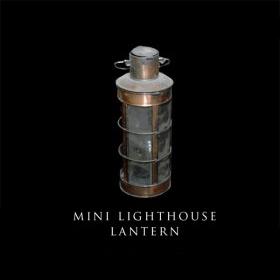 Mini Lighthouse Lantern