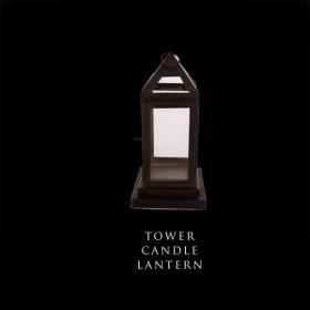 Tower Candle Lantern