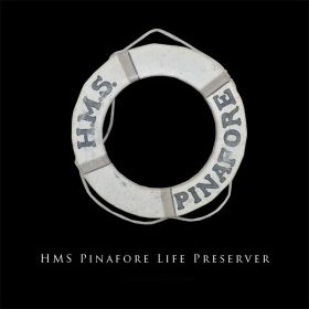 Life Savers HMS Pinafore