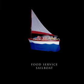 Food Service Sailboat
