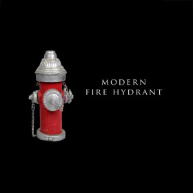 Fire Hydrant Modern Style