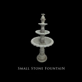 Stone Fountain Small