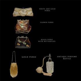 Purses and Perfumes