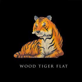 Wood Tiger Flat