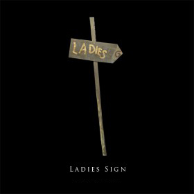 Ladies Sign