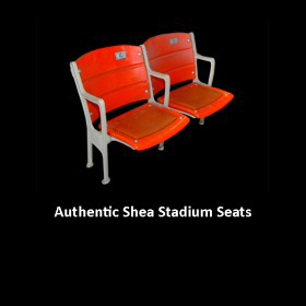 Authentic Shea Staduim Seats