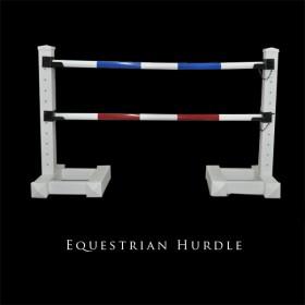 Equestrian Hurdle
