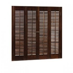 Authentic Window Shutters