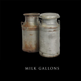 Milk Gallons