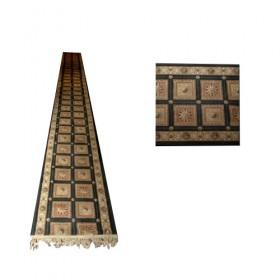 Quilt Pattern Runner