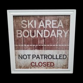 Ski Area Picture