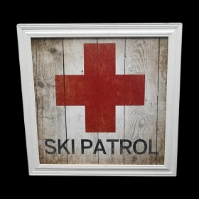 Ski Patrol Picture