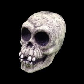Small Skull Prop