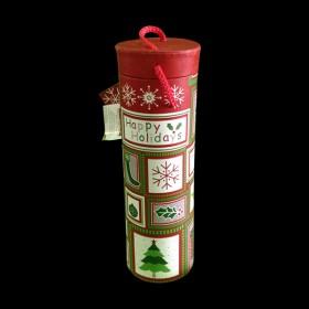 Wine Gift Tube