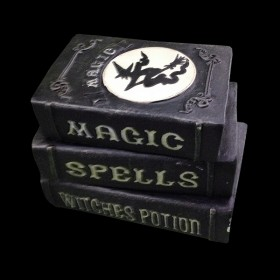 Witches Books